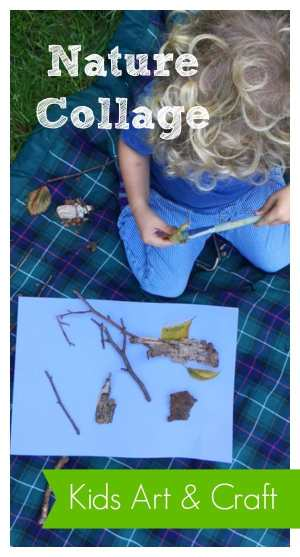 kids-art-and-craft-activity-nature-collage