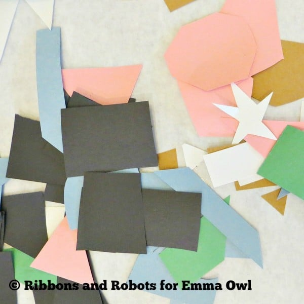 Paper Mache for Children