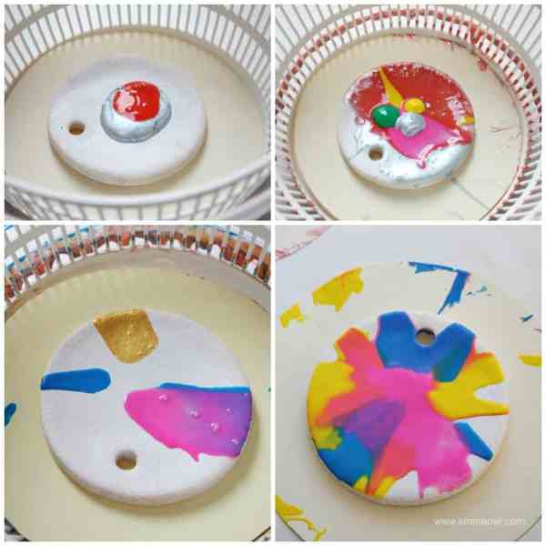 making-salt-dough-salad-spinner-ornaments