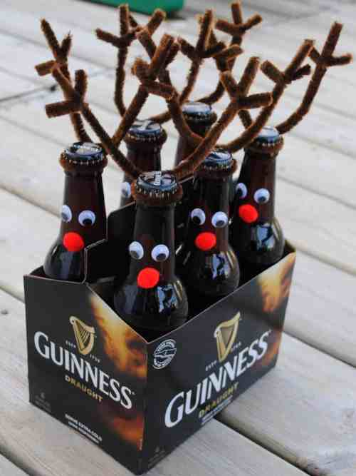 reindeer-beer-bottles