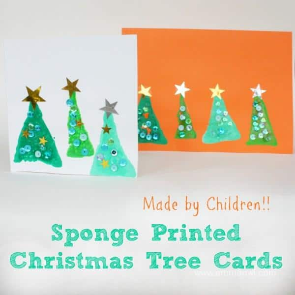sponge-printed-christmas-tree-cards