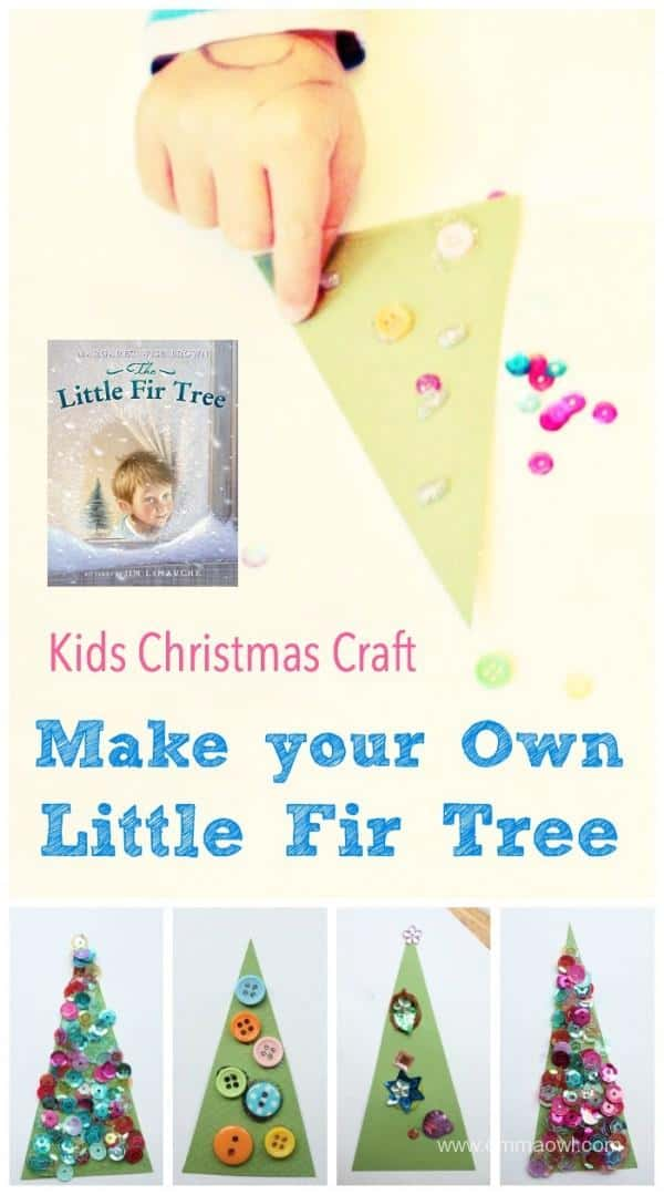 The Littlest Christmas Tree Play