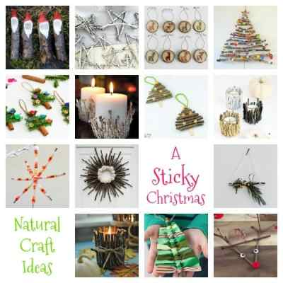 a-sticky-christmas-craft-ideas
