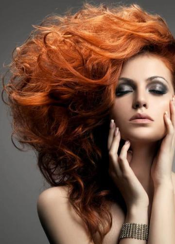 Emma Parrucchieri - Color