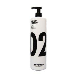 Artego-Good-Society-Rich-Color-02-Shampoo-Capelli-Colorati-1000-ml