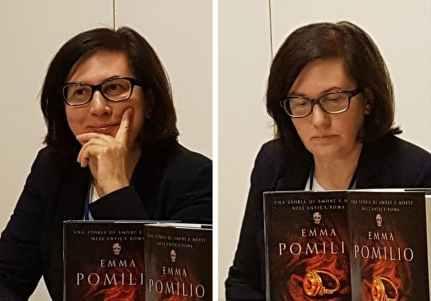 Risultati immagini per copertina dei romanzi di emma pomilio