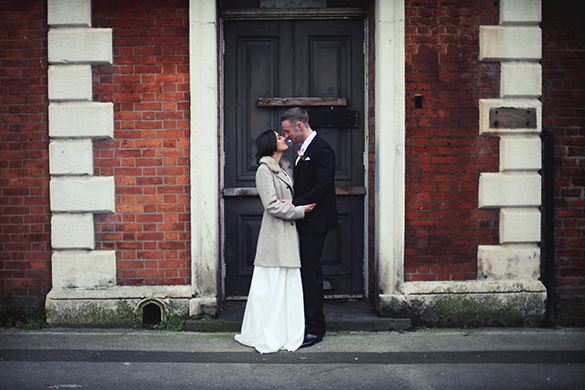 Wedding Photography Sheffield