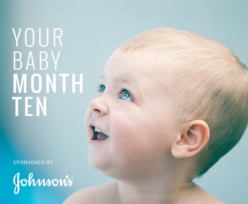 10 Month Old Baby Development - Child Development Guide ...