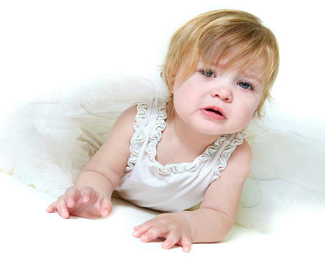 Vomiting in Babies  Learn about Causes Symptoms and Treatment