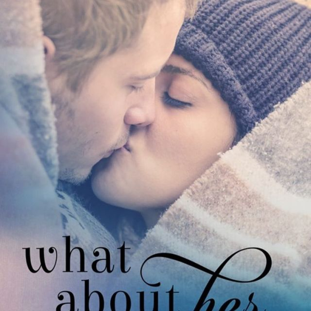 Grab a free ebook copy of What About Her todayhellip