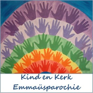 Logo kind en kerk