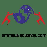 emmaus-bougival . com Logo