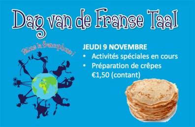 Dag-Franse-Taal