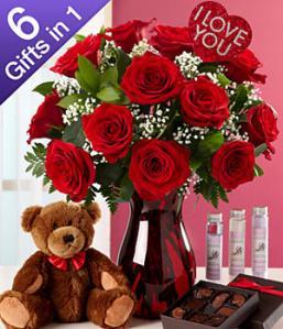 Cupids Ultimate Valentines Day Wish List