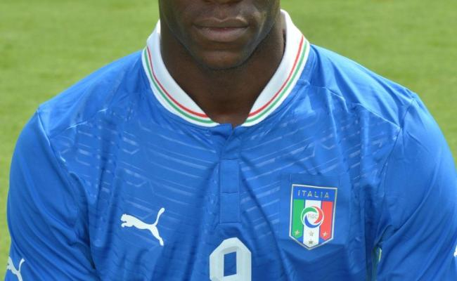 12 Facts You Should Know About Italy S Mario Balotelli