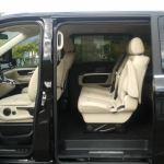 Mercedes Viano extra long