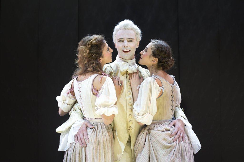 Don Giovanni - Alessandro Preziosi