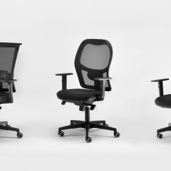 Ergo Chairs For Office Red Parsons And Conference Emme Italia