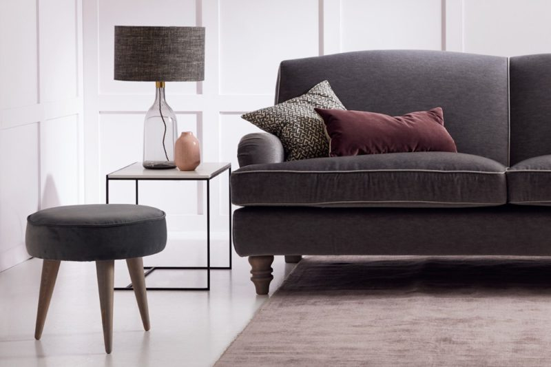 Bertie Sofa Eliza Footstool Love Your Home