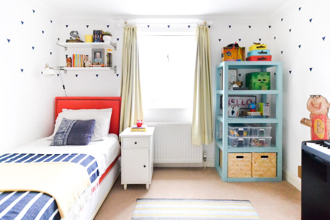 Year Old Boy Room Design