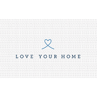 Love Your Home logo