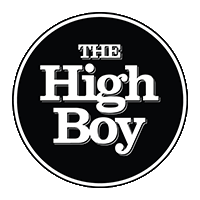 The High Boy logo