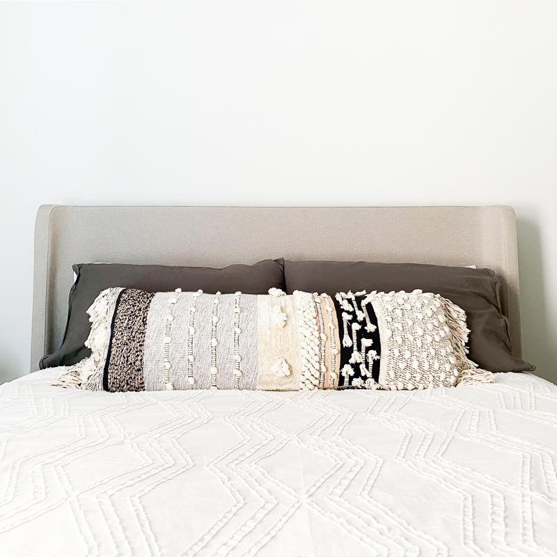 Made.com Roscoe bed