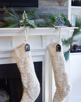 knit-stockings