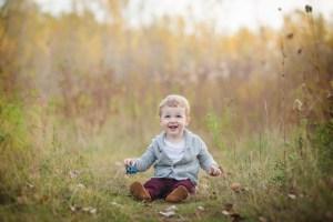 toddler-outdoor-sunset