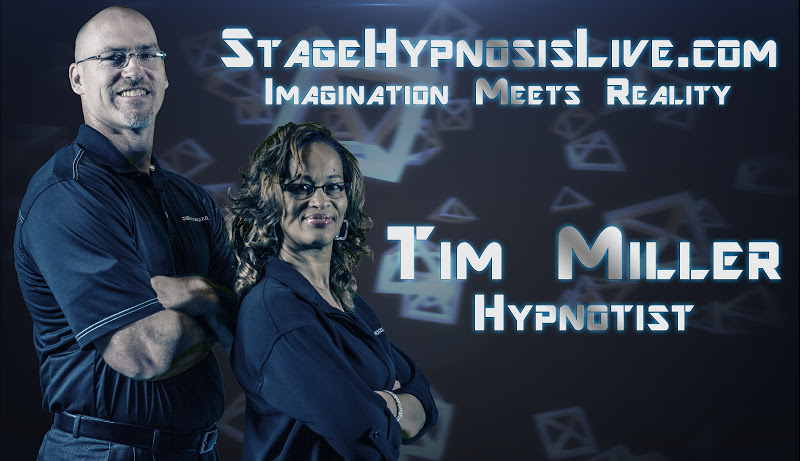 Tim  and Michelle Miller – Hypnosis Business, Marriage and Life