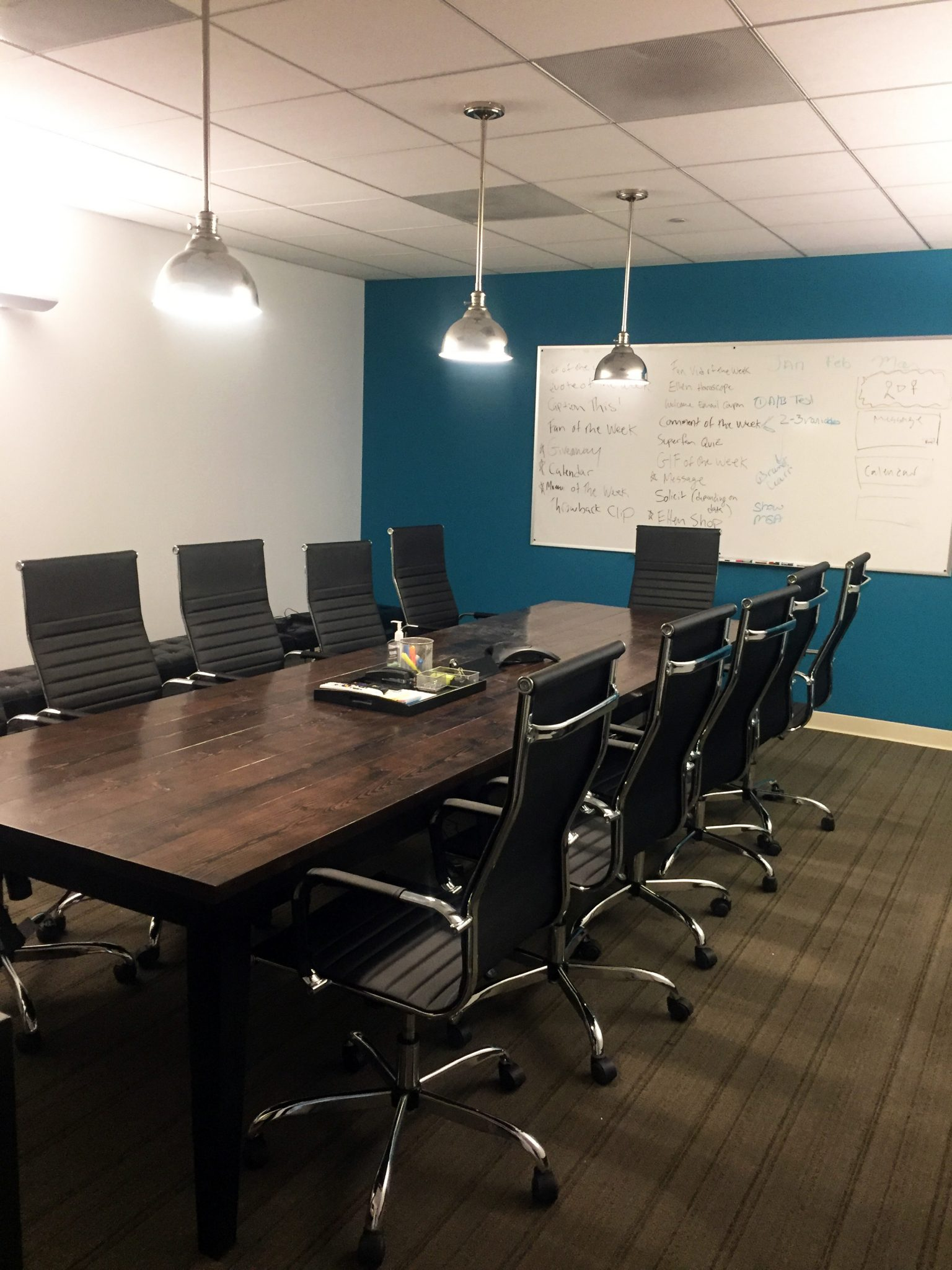 Farmhouse Conference Tables  Emmorworks