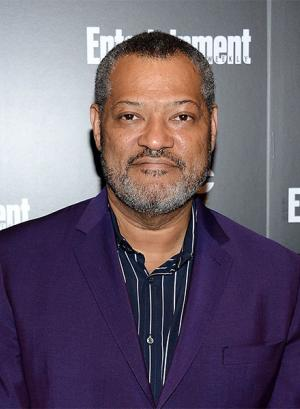 Laurence Fishburne  Television Academy
