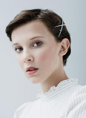 millie bobby brown television