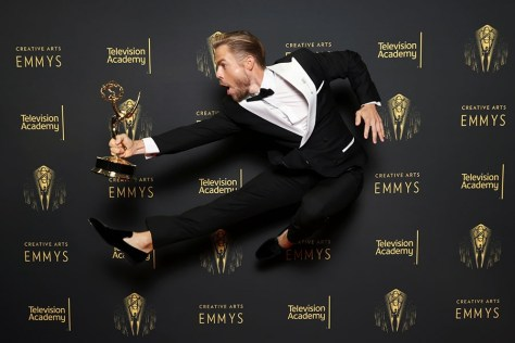 Dit zijn de winnaars van de Emmy Awards 2021