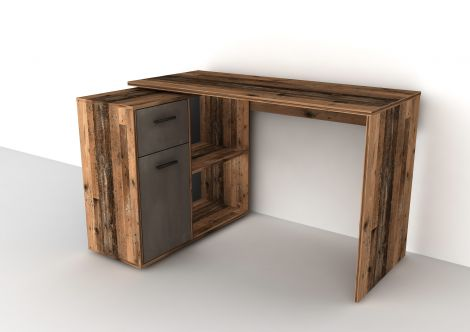 bureau d angle grands petits
