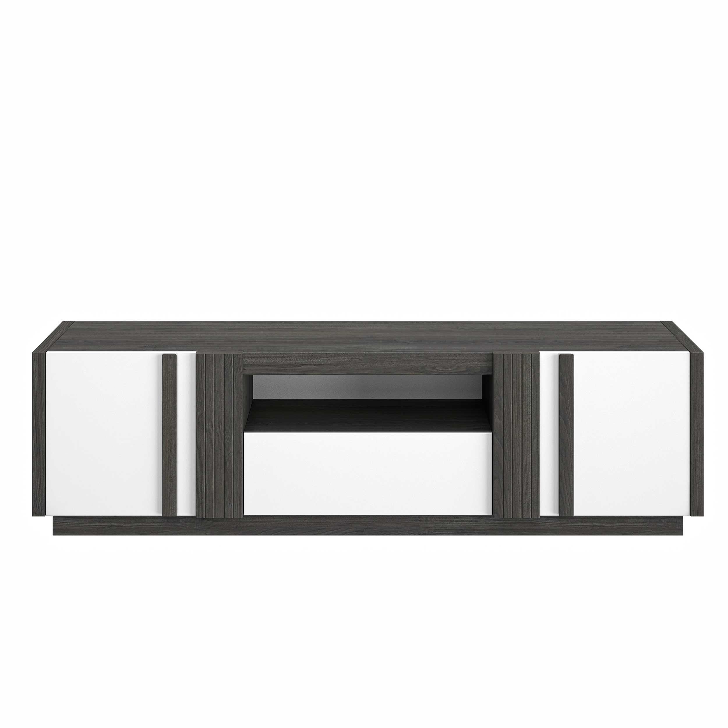 aston banc tv noir fil