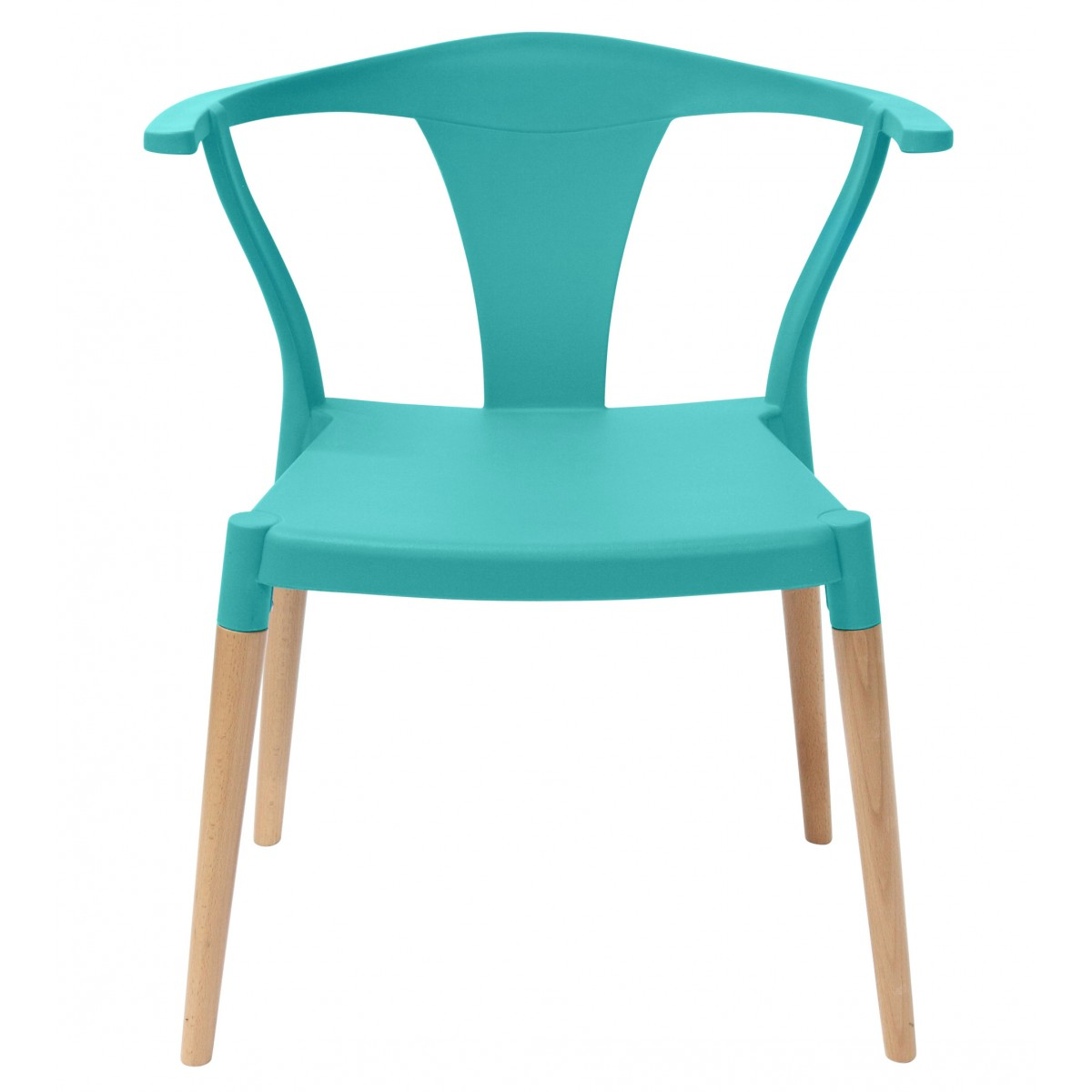 turquoise accent chairs swing chair johor bahru icon series modern dining arm beech