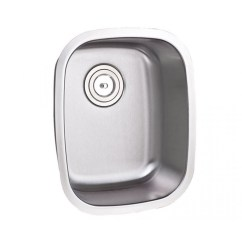 Amazon Kitchen Sinks Undermount Design Program 15 Inch Stainless Steel Single Bowl