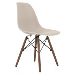 Dark Walnut Dining Chairs Small Drop Leaf Table And Nature Series Teal Blue Eames Style Dsw Molded Plastic