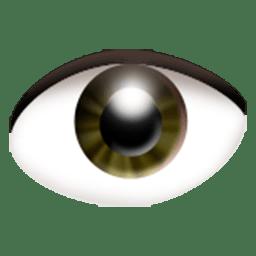 eye emoji for facebook