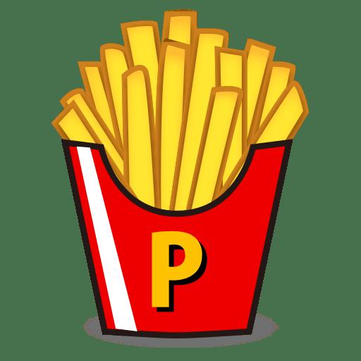 List of Phantom Food  Drink Emojis for Use as Facebook