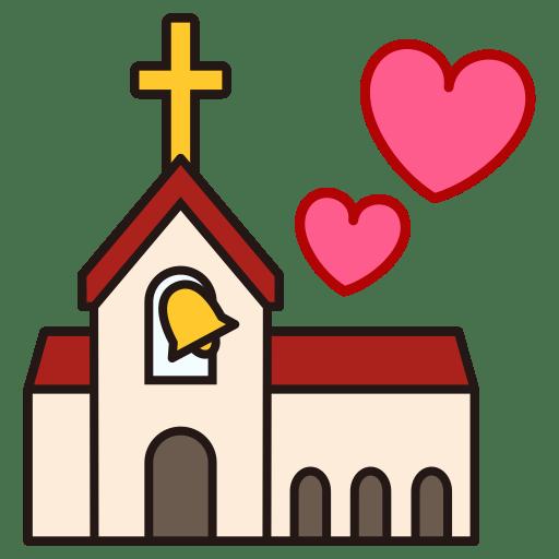 Love Emoji Sticker Facebook