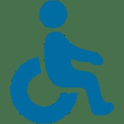 Wheelchair Emoji Coleman Sling Chair Target Symbol Copy Paste Emojibase