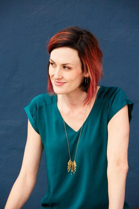 Photo of Sarah Vickers-Webb