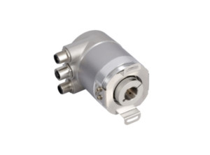 IXARC - Absolute Optical / Magnetic Rotary Encoder