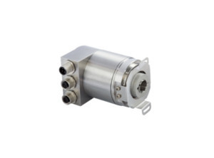 IXARC - Explosion proof, absolute encoder OCF, UCF Zone 2, 22