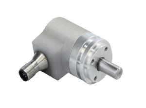 IXARC - Incremental, Magnetic Programmable Encoders UCD