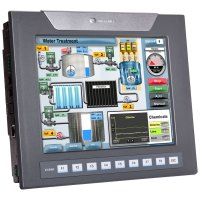 Vision 1040 Touch Screen PLC