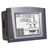Vision 530 Touch Screen PLC
