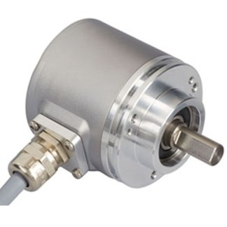 Buy solid shaft incremental rotary encoders
